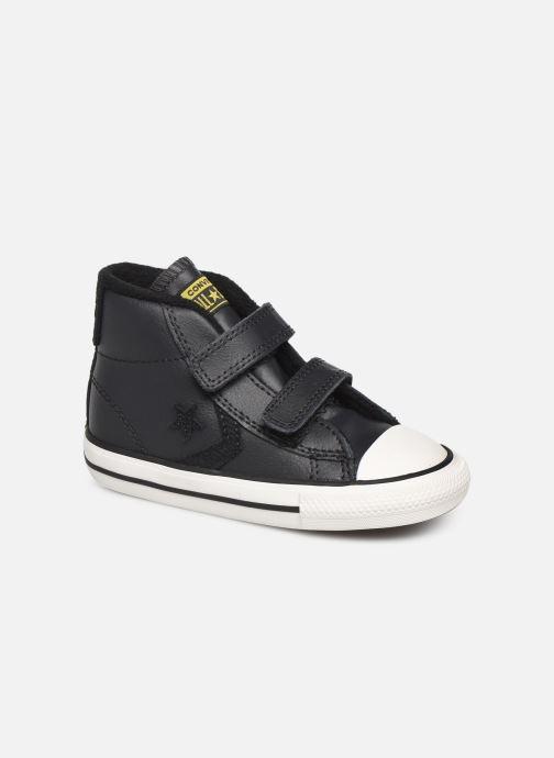 Sneakers Converse Star Player 2V Asteroid Mid Nero vedi dettaglio/paio