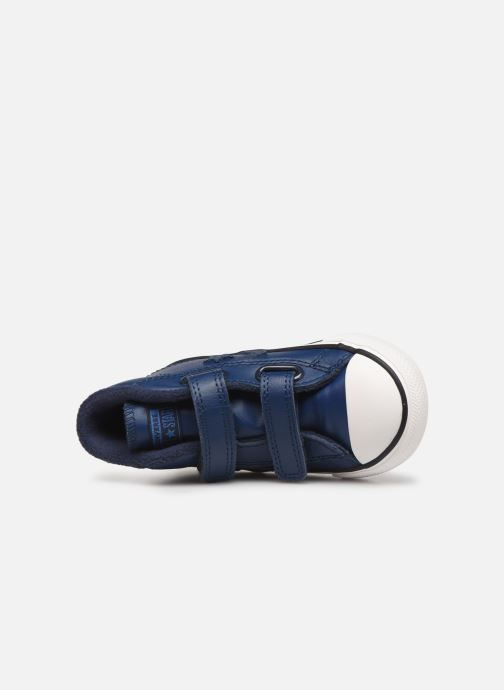 Sneakers Converse Star Player 2V Asteroid Mid Zwart links