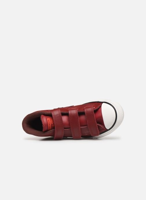 Sneakers Converse Star Player 3V Asteroid Mid Bordeaux links