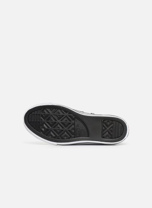 Sneakers Converse Chuck Taylor All Star Galaxy Glimmer Hi Zwart boven