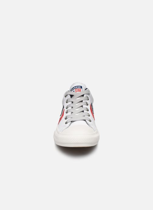 Sneakers Converse Star Player Ev Leather Ox Wit model