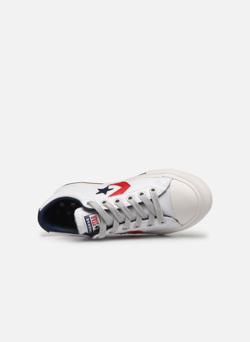 Sneakers Converse Star Player Ev Leather Ox Wit links