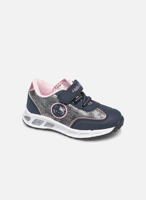 Sneakers Hello Kitty Hk Acta Light Azzurro vedi dettaglio/paio