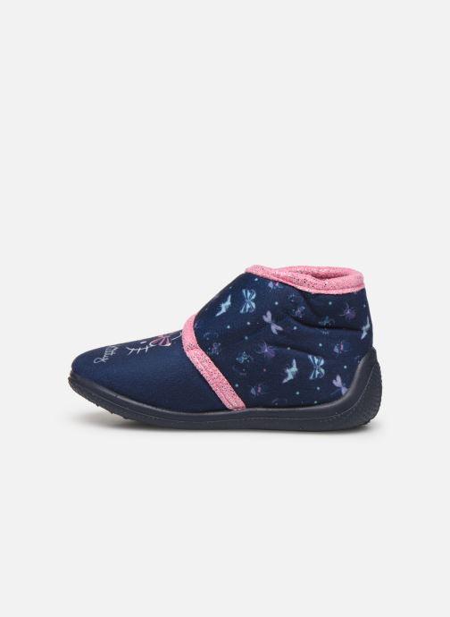 Pantofole Hello Kitty Hk Auta Azzurro immagine frontale