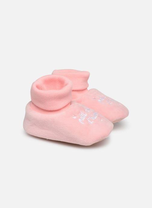 Hausschuhe Absorba Bozea rosa detaillierte ansicht/modell