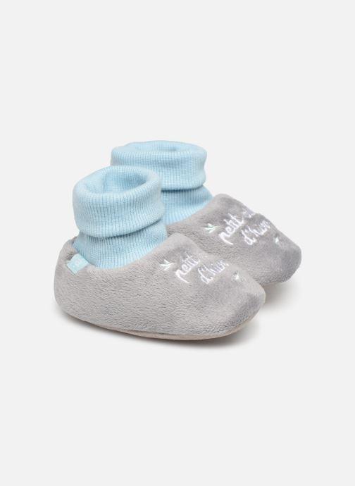 Pantofole Absorba Bozea Azzurro vedi dettaglio/paio