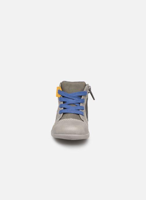 Bottines et boots Absorba Vildan Gris vue portées chaussures
