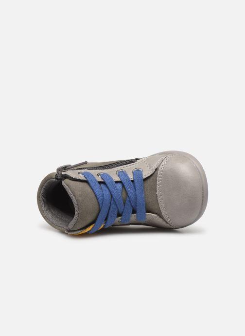 Bottines et boots Absorba Vildan Gris vue gauche