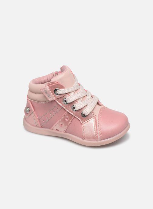 Bottines et boots Absorba Vroma Rose vue détail/paire