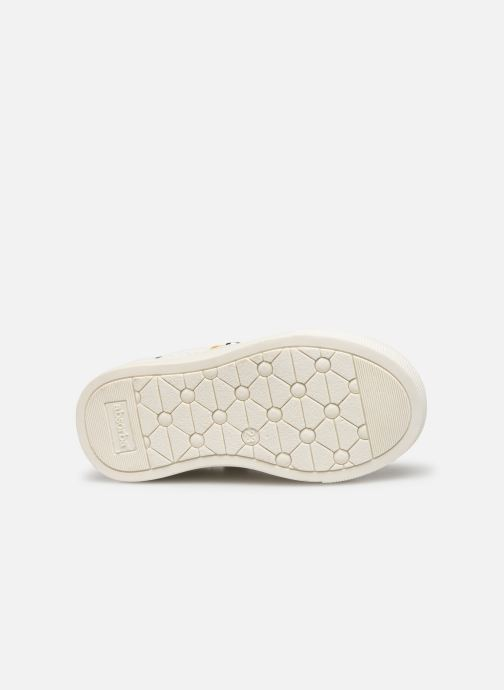 Sneakers Absorba Warrior Hvid se foroven