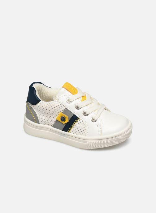 Sneakers Absorba Warrior Hvid detaljeret billede af skoene