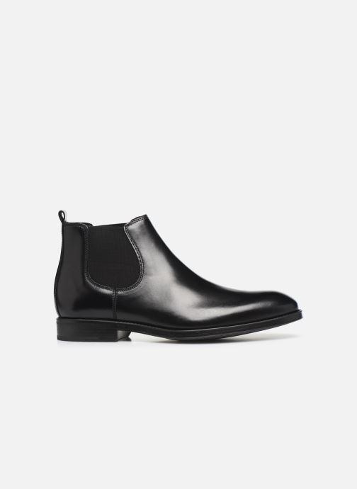 Bottines et boots Marvin&Co Mateo Noir vue derrière