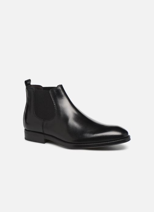Bottines et boots Marvin&Co Mateo Noir vue détail/paire