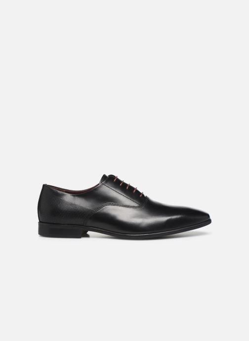 Chaussures à lacets Marvin&Co Manao Noir vue derrière