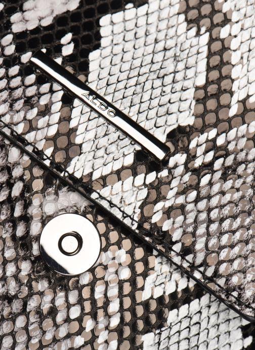Rucksäcke Aldo ZYWIEL XS grau ansicht von links