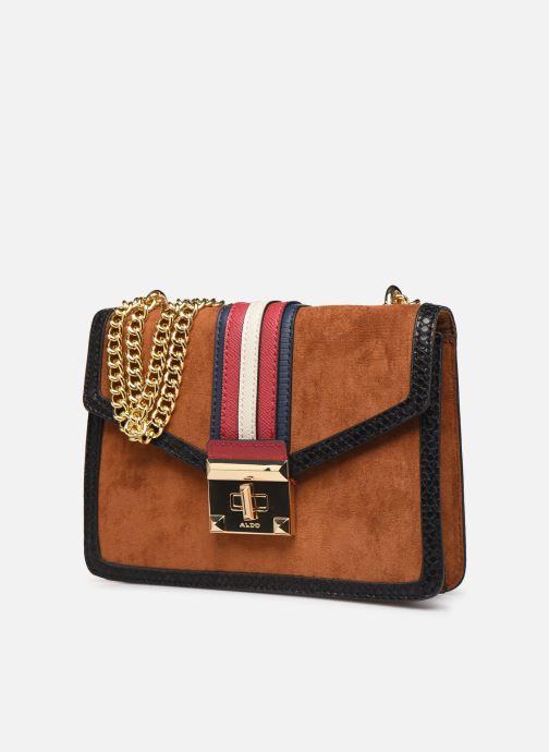 Handtaschen Aldo PREDE braun schuhe getragen