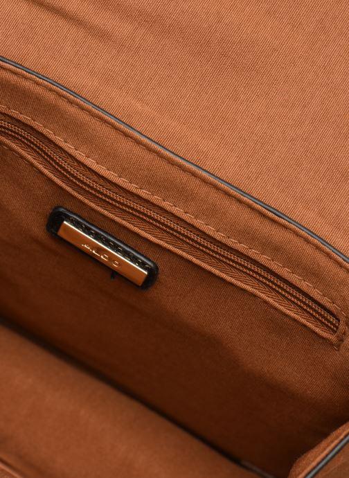 Handtaschen Aldo PREDE braun ansicht von hinten