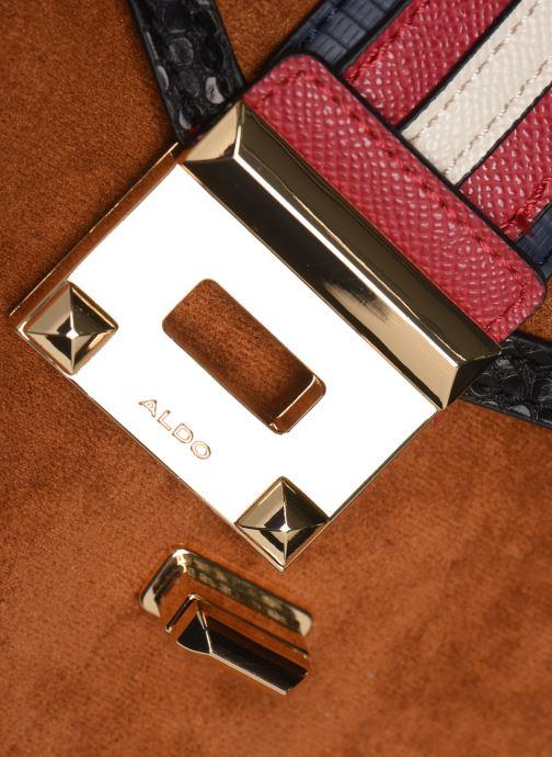 Handtaschen Aldo PREDE braun ansicht von links