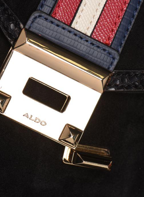 Sacs à main Aldo PREDE Noir vue gauche