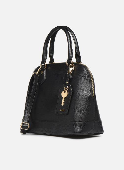 Handtaschen Aldo AFYLLE schwarz schuhe getragen