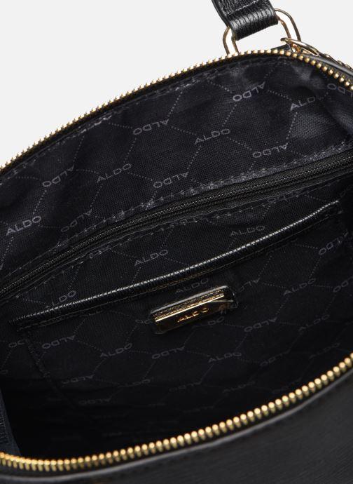 Handtaschen Aldo AFYLLE schwarz ansicht von hinten