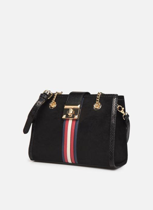 Handtassen Aldo YERAWIA Zwart model