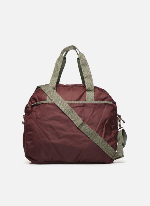 Sports bags Bensimon COLOR LINE TOUR BAG Purple front view