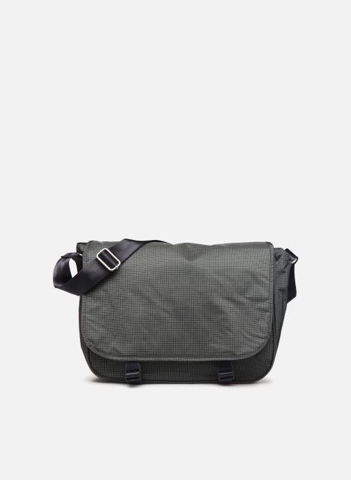 Men's bags Bensimon WORKING LINE BESACE Grey detailed view/ Pair view