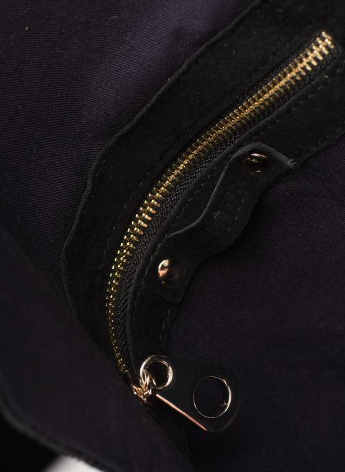 Borse Craie MINI LECON Nero immagine posteriore