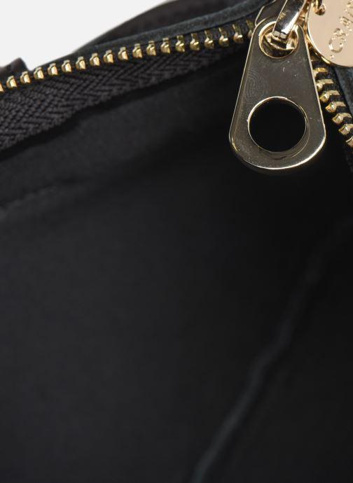 Petite Maroquinerie Craie CEINTURE BANANE Noir vue derrière