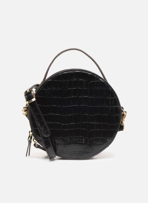 Handtassen Neuville Oh Zwart detail