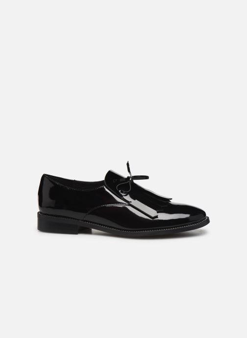 Chaussures à lacets Georgia Rose Amadia Noir vue derrière