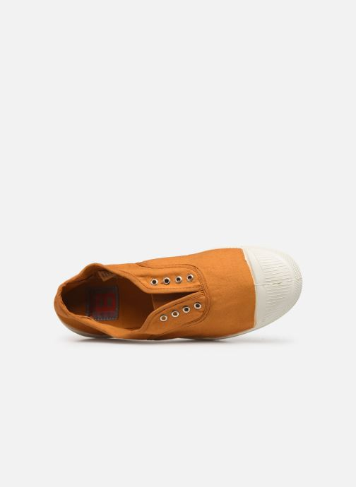 Sneakers Bensimon Tennis Elly F Geel links