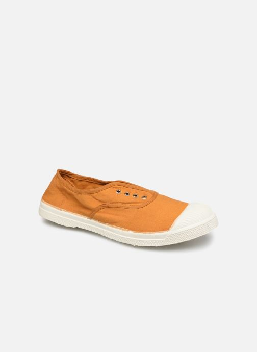 Sneakers Bensimon Tennis Elly F Geel detail