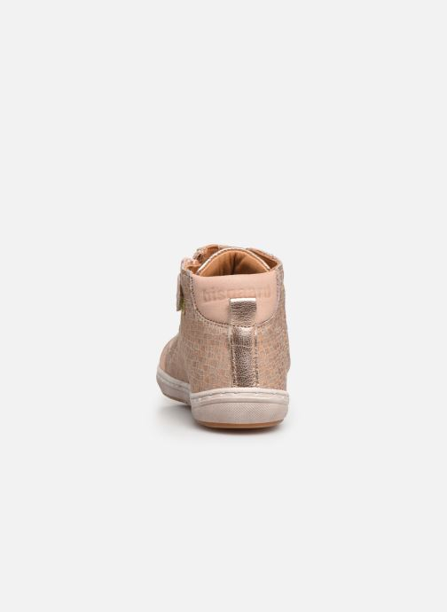Sneakers Bisgaard Sui Rosa immagine destra