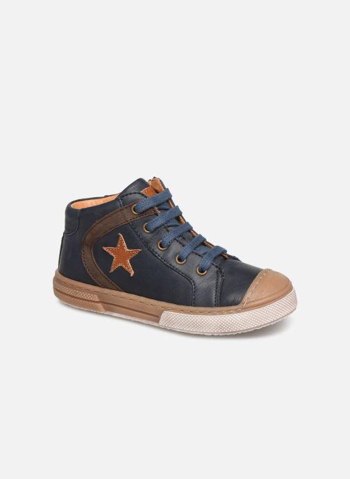 Sneakers Bisgaard Holger Azzurro vedi dettaglio/paio