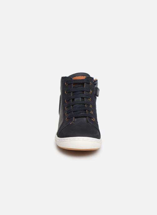 Sneakers Bisgaard Villum Blauw model