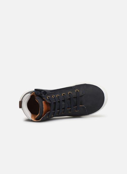 Sneakers Bisgaard Villum Blauw links
