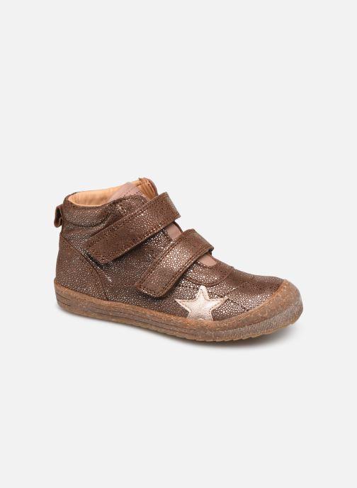 Sneakers Bisgaard Jamie Marrone vedi dettaglio/paio