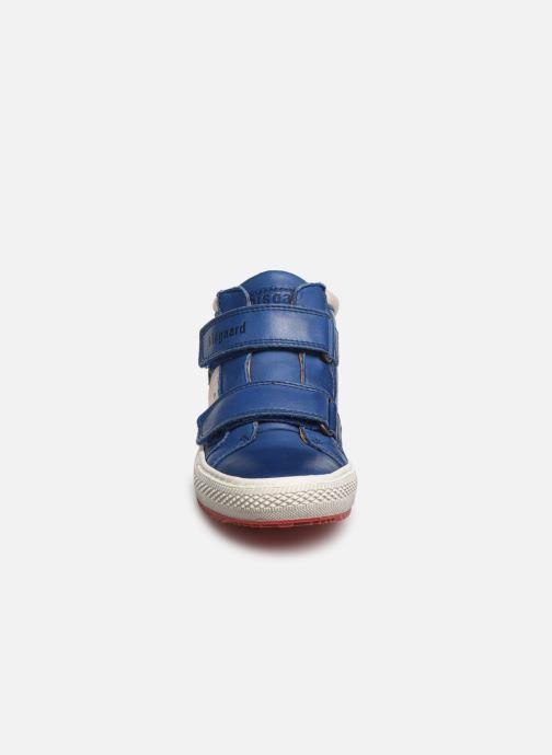 Sneaker Bisgaard Jacob blau schuhe getragen