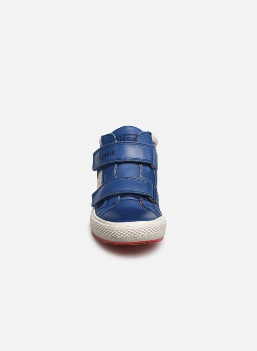 Sneakers Bisgaard Jacob Blauw model