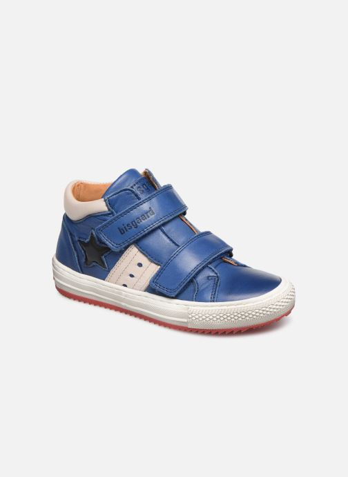 Sneakers Bisgaard Jacob Blauw detail