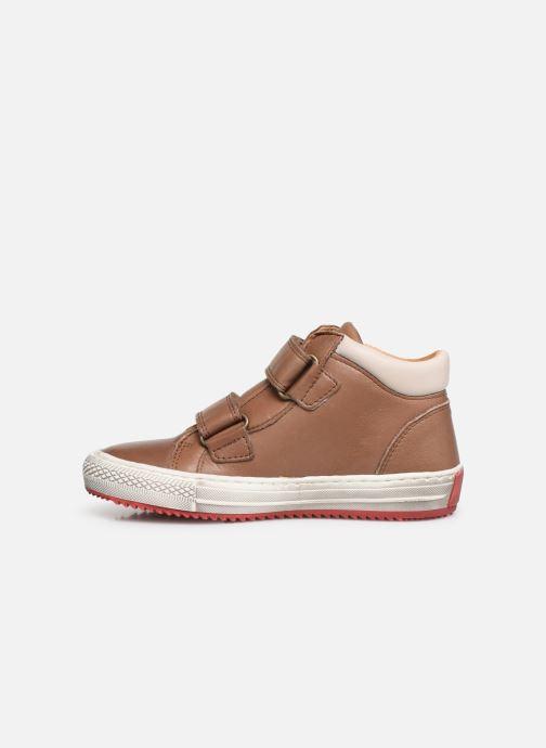 Sneakers Bisgaard Jacob Bruin voorkant