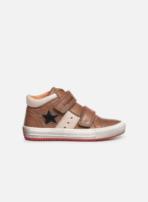 Sneakers Bisgaard Jacob Bruin achterkant