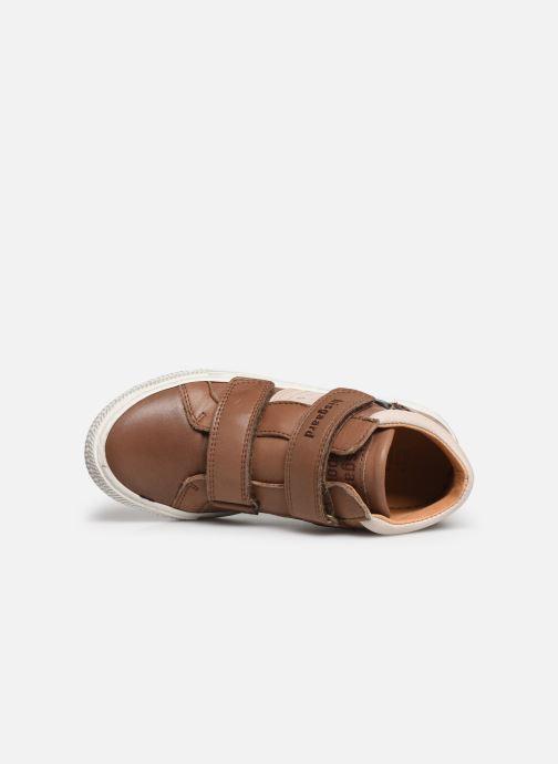 Sneakers Bisgaard Jacob Bruin links