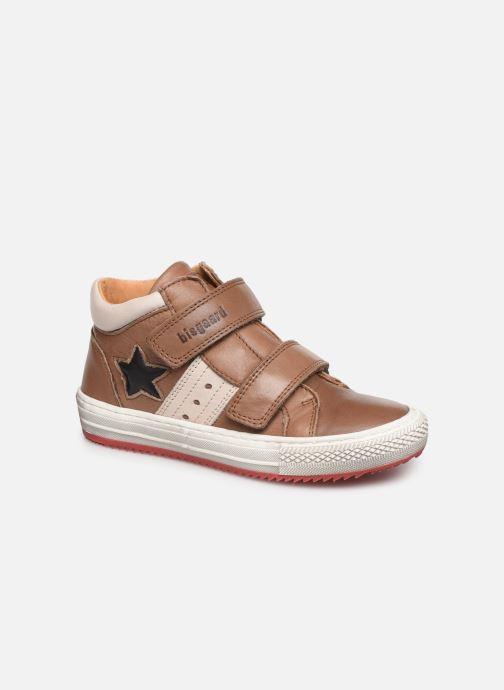 Sneakers Bisgaard Jacob Bruin detail