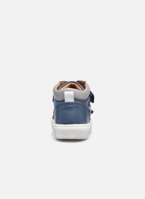 Sneakers Bisgaard Jacob Blauw rechts