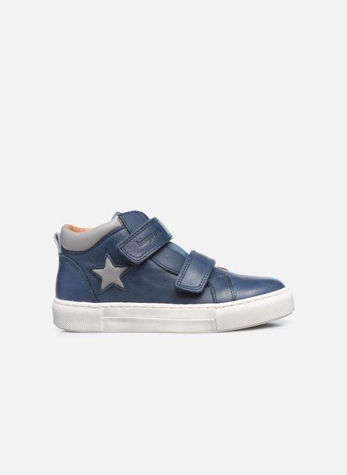 Sneakers Bisgaard Jacob Blauw achterkant