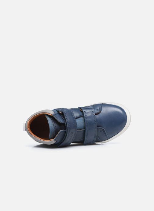 Sneakers Bisgaard Jacob Blauw links