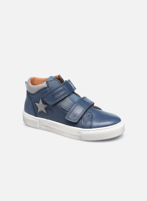 Sneakers Bisgaard Jacob Blauw detail